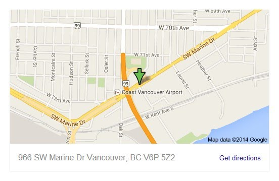 Casino Party Showroom - 60B 966 SW Marine Drive, Vancouver, BC, V6P 5Z2