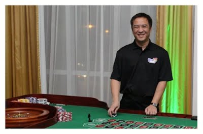 Hiring experienced casino games dealers.
